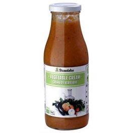 Crema de Verduras 510 ml - BIOANDALUS