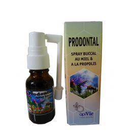 Prodontal spray bucal 15 ml -APIVIT