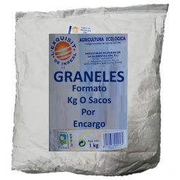 GRANEL- Garbanzos del pais BIO KG