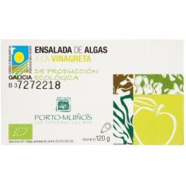 Ensalada de algas a la vinagreta 212 gr .
