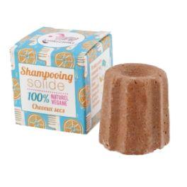Champu Solido cabellos Secos c/ Naranja 55gr
