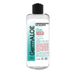 Gel Higienizante de manos 250 ml - GERMALOE