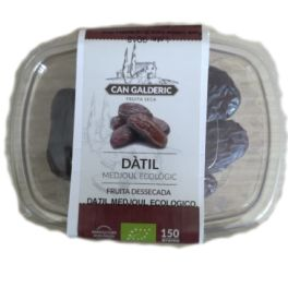 Datil Medjoul BIO 6x150GR- CAN GALDERIC