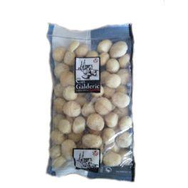 Nuez de macadamia cruda BIO 15X150GR Can Galderic