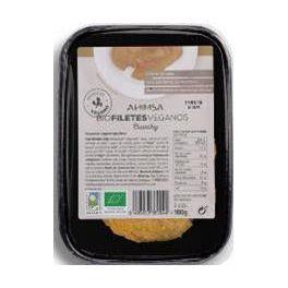 Filete vegano Crunchy 180gr BIO