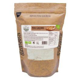 Preparado de pan Casero con levadura madre bio 500gr