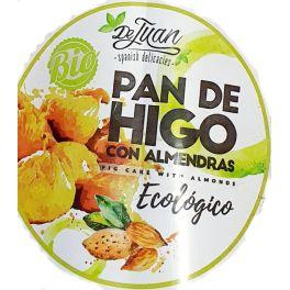Panes BIO Higo y Almendras 200 gr DE JUAN