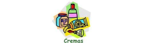 Cremas Cosmetica