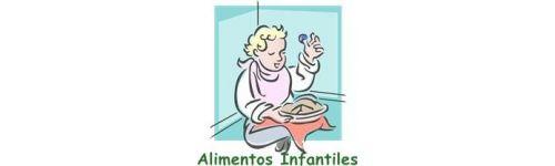 Alimentos Infantiles