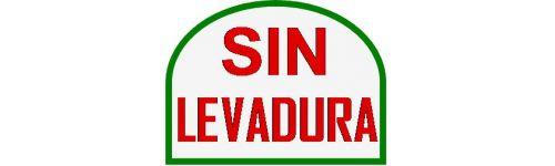SIN LEVADURA