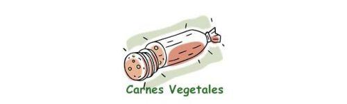 Carnes y Conservas Vegetales