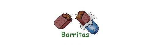 Barritas